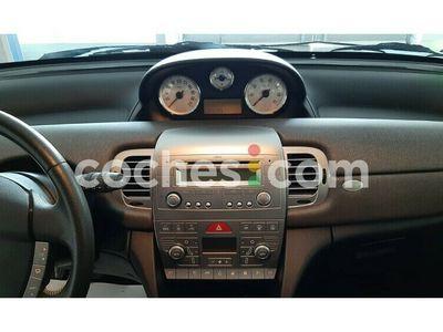 usado Lancia Ypsilon 1.2 8v Argento 69 69 cv en Madrid