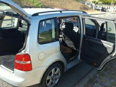 usado VW Touran 2.0TDI Trendline