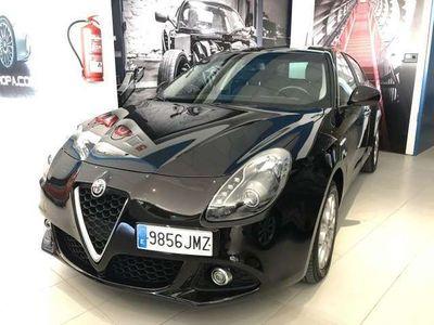 usado Alfa Romeo Giulietta 1.6JTD Distinctive 120