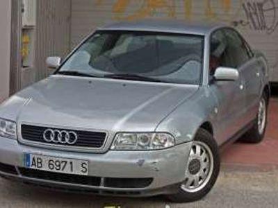 usado Audi A4 Gasolina