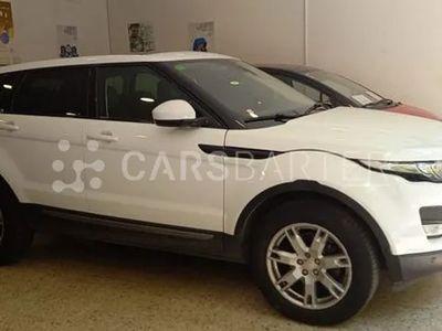 usado Land Rover Range Rover evoque 2.2L TD4 Dynamic 4x4