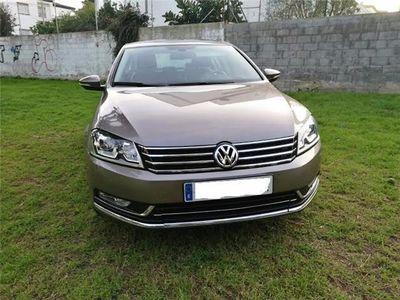 usado VW Passat 2.0TDI Highline BMT DSG 170 (SE ACEPTA CAMBIO)