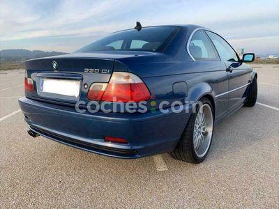 usado BMW 330 Serie 3 Ci 231 cv en Pontevedra