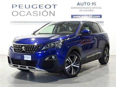 usado Peugeot 3008 1.5L BlueHDi 96kW (130CV) S&S Allure