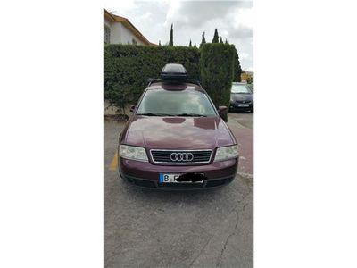 usado Audi A6 Avant 2.4
