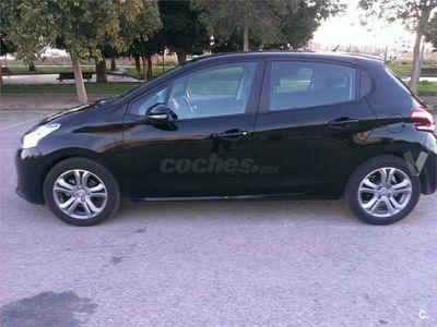 usado Peugeot 208 5p Active 1.6 Ehdi 92 5p. -13
