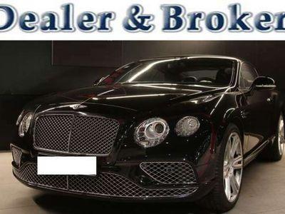 usado Bentley Continental Deportivo Automático de 2 Puertas