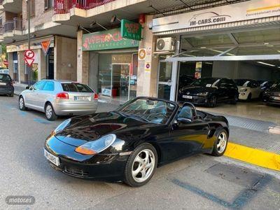 usado Porsche Boxster 2.7
