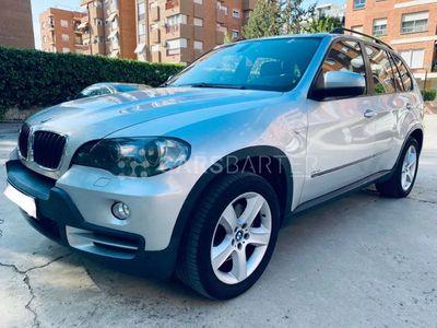 usado BMW X5 xDrive 30dA 5p