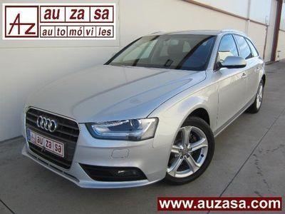 usado Audi A4 Avant 2.0TDI DPF S line ed. Q.150