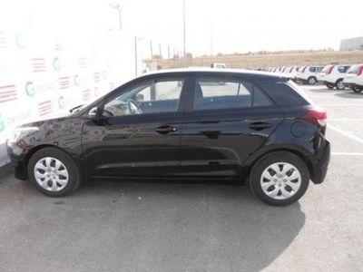 gebraucht Hyundai i20 1.2 Mpi Klass 5p