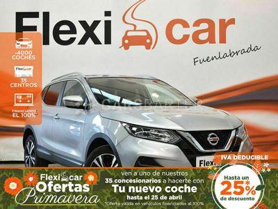 usado Nissan Qashqai DIG-T 117 kW (160 CV) E6D N-CONNECTA 5p