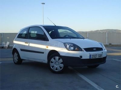 usado Ford Fiesta 1.4 Tdci Trend 3p. -08