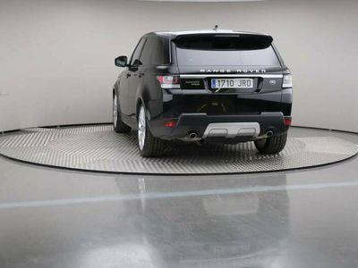 usado Land Rover Range Rover Spo 3.0 Sdv6 306cvHse
