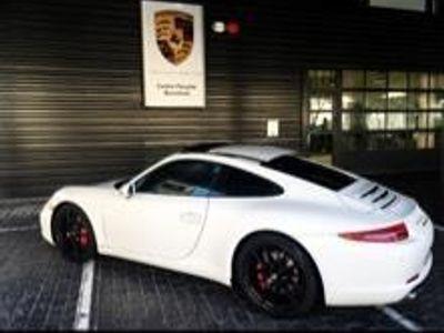 used Porsche 911 Carrera S Urmodell Coupé PDK