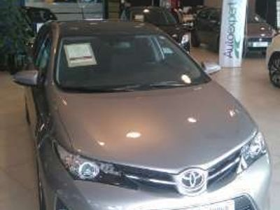 brugt Toyota Auris 120D Active