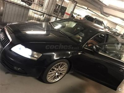 usado Audi A6 Avant 3.0 Tdi 240 Quattro Tiptronic Dpf 5p. -08