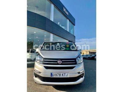 usado Fiat Talento 1.6 Ecojet Sx Largo 1,2 89kw 120 cv