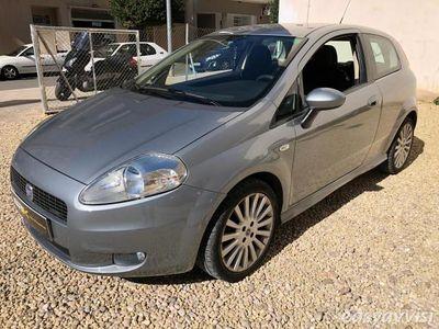 brugt Fiat Grande Punto 1.4 STARJET 16V 3P. SPORT