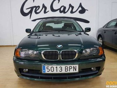 brugt BMW 323 Serie 3 CI COUPE