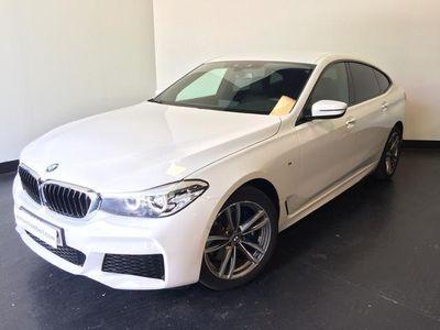 usado BMW 630 630 d Gran Turismo 195 kW (265 CV)