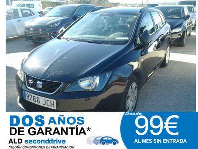 brugt Seat Ibiza 1.6 TDI CR Reference 66 kW (90 CV)