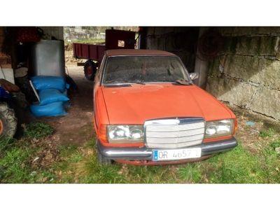 gebraucht Mercedes 300 Version Confort