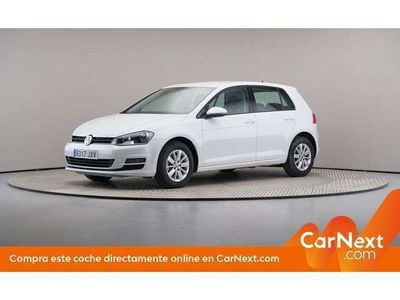 usado VW Golf 1.6TDI CR BMT Edition 110