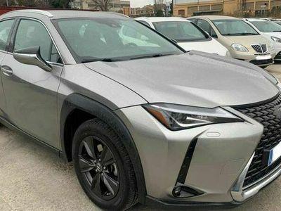 usado Lexus UX 250h Business Navigation 2WD