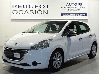 gebraucht Peugeot 208 Xad 1.4 HDI 68cv
