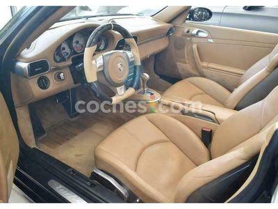 usado Porsche 911 Carrera 4 Cabriolet 325 cv en Barcelona