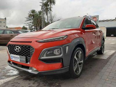 usado Hyundai Kona 1.6 TGDI Style Sky DT 4x4