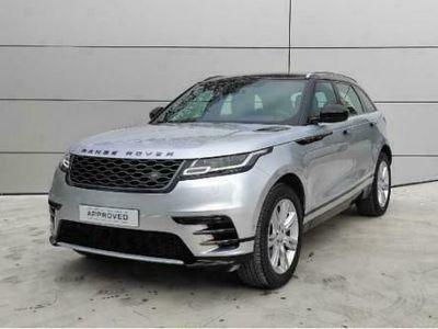 usado Land Rover Range Rover Velar 2.0 P250 R-DYNAMIC S AUTO 4WD …