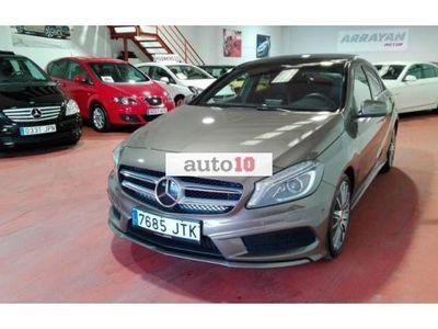 usado Mercedes C220 Sport 170 xv AMG