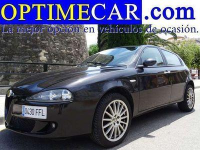usado Alfa Romeo 147 1.9JTD Distinctive 120