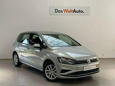 usado VW Golf Sportsvan 1.0 TSI Advance 85 kW (115 CV)