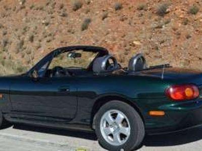 usado Mazda MX5 Gasolina