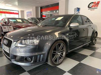 usado Audi RS4 4p