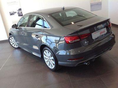 usado Audi A3 A3Sedan Launch edition 1.6 TD