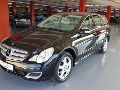 usado Mercedes R350 Clase4M Largo Aut.