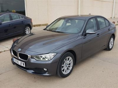 usado BMW 320 Serie 3 d EfficientDynamics
