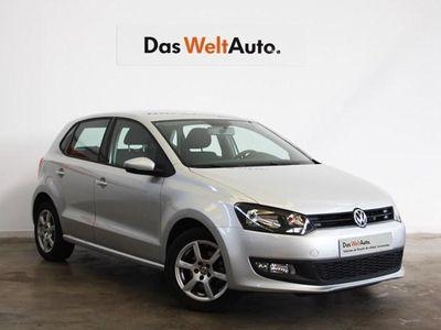 brugt VW Polo Polo1.2TDI Advance