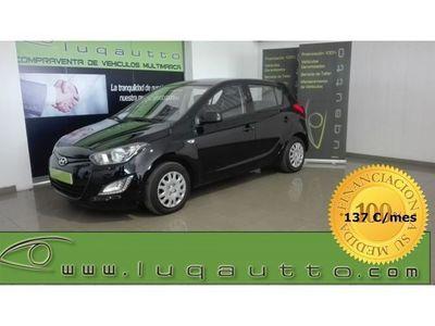 usado Hyundai i20 1.2i City