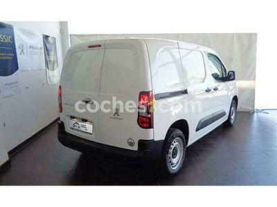 usado Peugeot Partner 1.2 Puretech S&s Pro Standard 600kg 110 cv en Cordoba