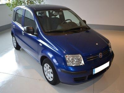 gebraucht Fiat Panda Panda 1.2MAMY