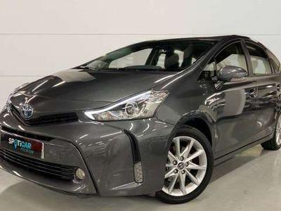 usado Toyota Prius+ Prius1.8 VVT-I HYBRID ADVANCE AUTO 136 5P 7 PLAZAS