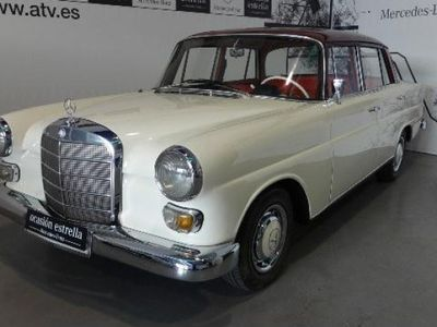 usado Mercedes 190 1962 9700 KM a € 23000.00