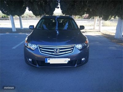 usado Honda Accord TOURER 2.2 iDTEC Luxury Innova