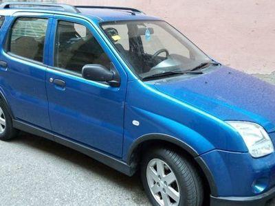 usado Suzuki Ignis Diesel de 5 Puertas