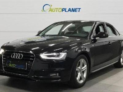 usado Audi A4 2.0 TDI clean diesel 190cv quat S tronic